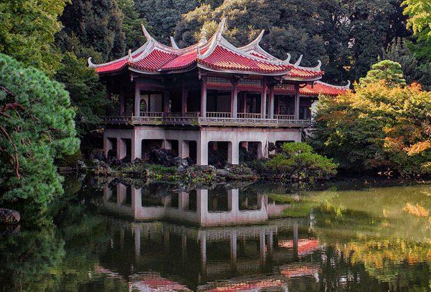 Bildergalerie Garten und Gärten