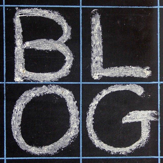 Beitragsbild Blogs Gartenszene im Netz