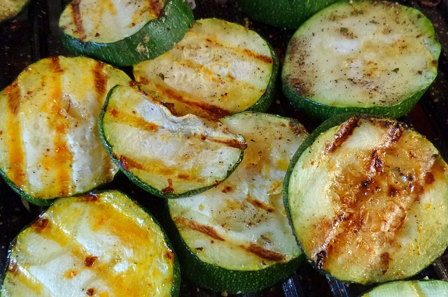 Rezept Zucchini Chips Zucchini Rezepte Platz 10